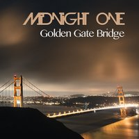Golden Gate Bridge — Midnight One