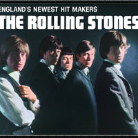 England's Newest Hitmakers — The Rolling Stones