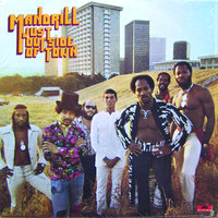 Just Outside Of Town — Mandrill