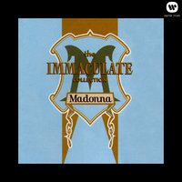 The Immaculate Collection — Madonna