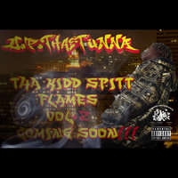 Who That Iz — D.P. tha Stunna