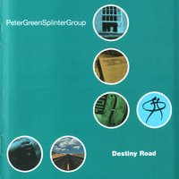 Destiny Road — Peter Green Splinter Group