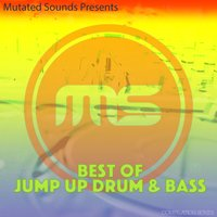 Best of Jump Up Drum & Bass — сборник
