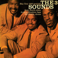 Introducing The 3 Sounds — The Three Sounds
