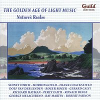 The Golden Age of Light Music: Nature's Realm — сборник