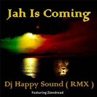 Jah Is Coming — DJ Purple Rabbit