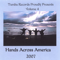Hands Across America 2007 Vol.4 — Compilation CD