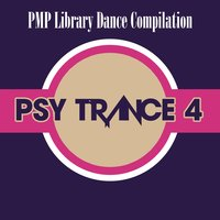 PMP Library: Dance Compilation Psy Trance, Vol. 4 — сборник