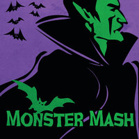 Monster Mash — Tommy Roe
