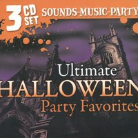 Ultimate Halloween Party Favorites — The Hit Crew