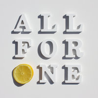 All For One — The Stone Roses