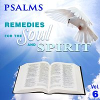 Psalms, Remedies for the Soul and Spirit, Vol. 6 — David & The High Spirit