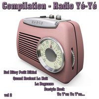 Radio Yé-Yé, Vol. 2 — сборник