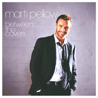 Between The Covers — Marti Pellow