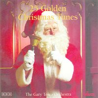 25 Christmas Evergreens — The Gary Tesca Orchestra