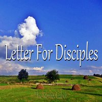 Letter for Disciples — Cristian Paduraru
