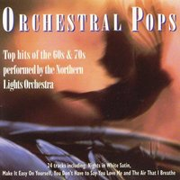 Orchestral Pops — Northern Lights Orchestra