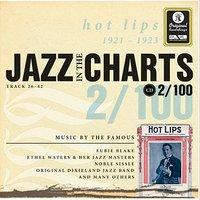 Jazz in the Charts Vol. 2 (1921 - 1923) — сборник