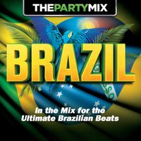 The Party Mix Brazil — сборник