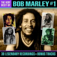 The Very Best Of — Bob Marley