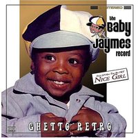 The Baby Jaymes Record — Baby Jaymes