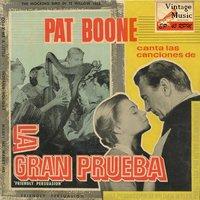 Vintage Pop Nº5 - EPs Collectors — Pat Boone