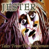 Tales From The Boogieman — Jester