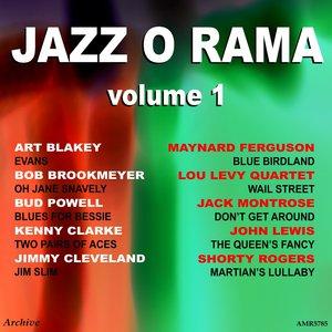 Jimmy Cleveland - Slim Jim