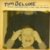 Choose Something Like a Star — Tim DeLuxe