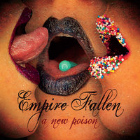 A New Poison - EP — Empire Fallen