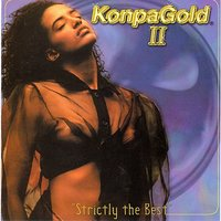 KonpaGold Vol. 2 Strictly the Best — сборник