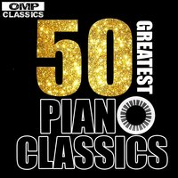 50 Greatest Piano Classics — сборник