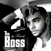 The Boss — Джиган, Тимати, Snoop Dogg, Busta Rhymes, Mario Winans, Music Hayk