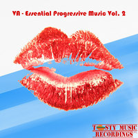 Essential Progressive Music Vol. 2 — Marwan Jaafreh