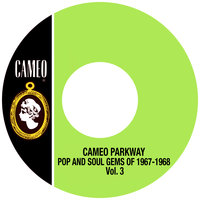 Cameo Parkway Pop And Soul Gems Of 1967-1968 Vol. 3 — сборник