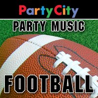 Party City Football: Sports Party Music — Party City