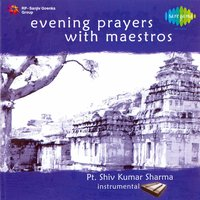 Evening Prayers with Maestros — Pt. Shiv Kumar Sharma