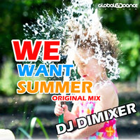 We Want Summer — DJ DimixeR