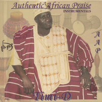 Authentic African Praise Instrumental — Timi-D