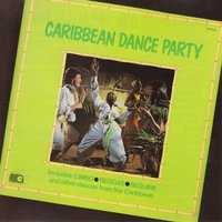 Caribbean Dance Party — The Caribbean Playerz