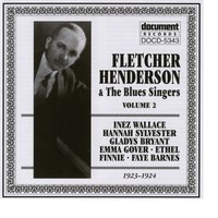 Fletcher Henderson & The Blues Singers Vol. 2 (1923-1943) — сборник
