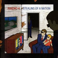 Stealing Of A Nation — Radio 4