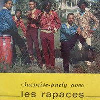 Best of: Nostalgie caraibes les rapaces — сборник
