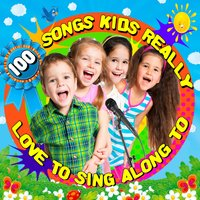100 Songs Kids Really Love to Sing Along To — Zip-a-dee-doo-dah