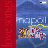 50 Napoli Love Songs — сборник