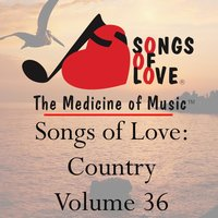 Songs of Love: Country, Vol. 36 — сборник