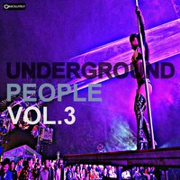 Underground People, Vol. 3 — сборник