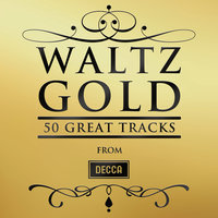 Waltz Gold - 50 Great Tracks — сборник