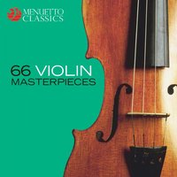 66 Violin Masterpieces — сборник