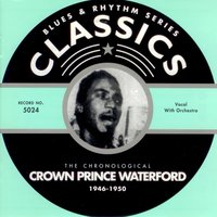 1946-1950 — Crown Prince Waterford